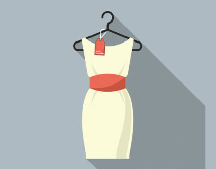 Платье руками быстро без выкройки